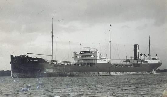 La guerre sous-marine et de surface 1939 - 1945 - Page 35 Yarrav10