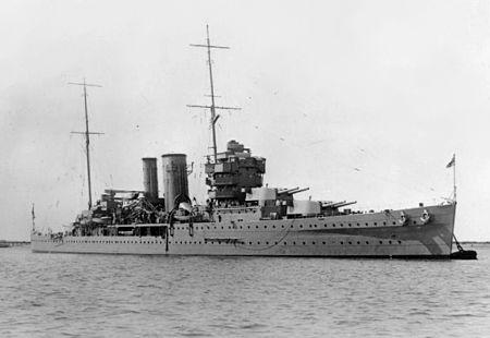 La guerre sous-marine et de surface 1939 - 1945 - Page 46 York_s10