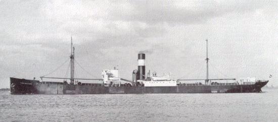 La guerre sous-marine et de surface 1939 - 1945 - Page 5 Yselha10