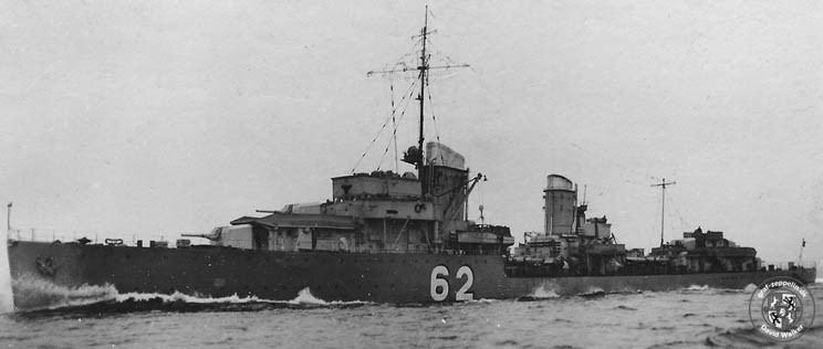 La guerre sous-marine et de surface 1939 - 1945 - Page 27 Z11-be10