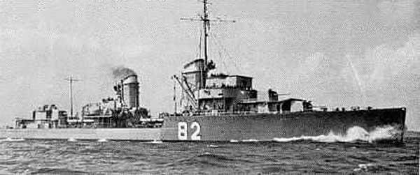 La guerre sous-marine et de surface 1939 - 1945 - Page 27 Z_1210
