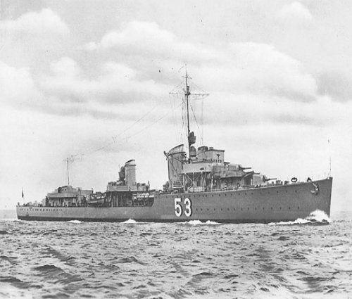 La guerre sous-marine et de surface 1939 - 1945 - Page 27 Z_1810