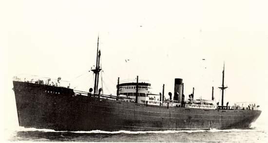 La guerre sous-marine et de surface 1939 - 1945 - Page 36 Zarian10