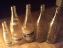 4 bouteille corona 30 onc different plus une petite 7 onc Dsc00315