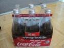 un 6 pack coca cola 16 oz twist cap Dsc00320