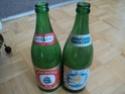 2 bouteille biere molson s vert 22 oz Dsc00321