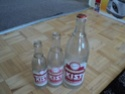 3 bouteille kist 7 oz 10 oz 30 oz Dsc00327