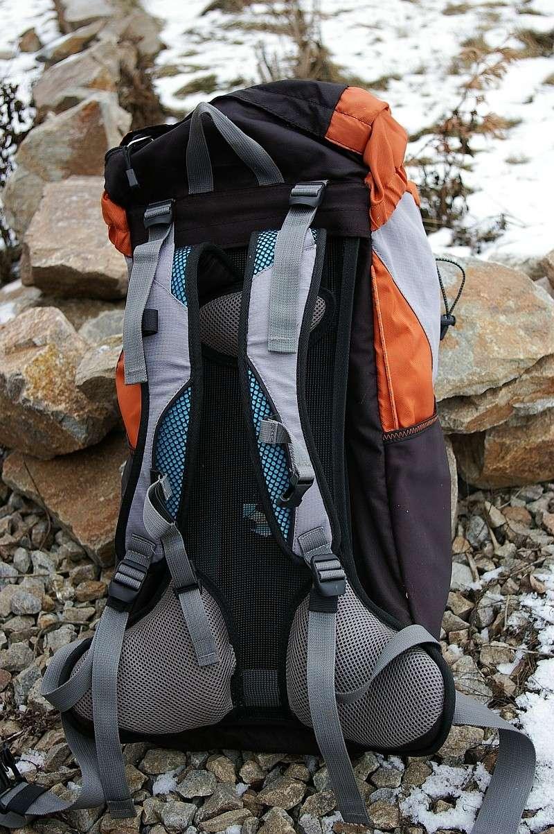 Продаётся заплечный сорокалитровый рюкзак Nordway Walk 40 Sg1l0911
