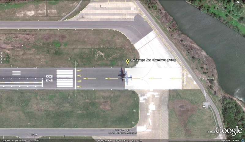 Les avions en phase d'atterrissage aperçus sur Google Earth - Page 2 Atterr11
