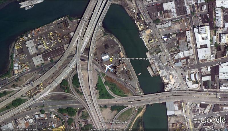 Les avions en phase d'atterrissage aperçus sur Google Earth - Page 2 Avion_17
