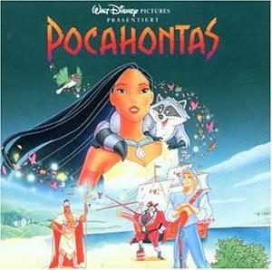 فلم كرتون  Pocahontas Groupa11