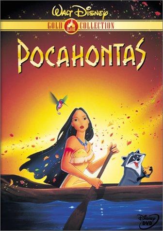 فلم كرتون  Pocahontas Pocaho10