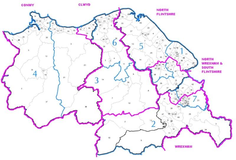 Wales 30 Clwyd310