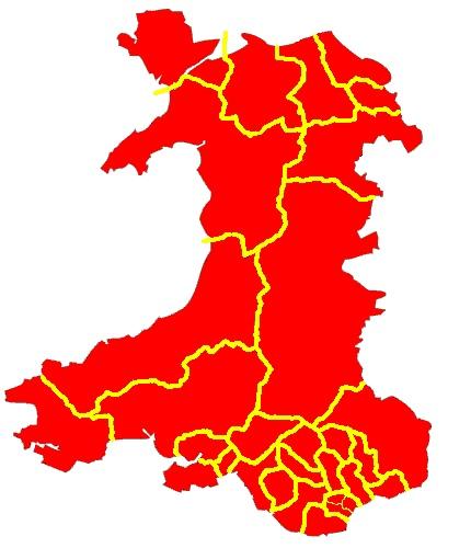 Wales 30 Wales311