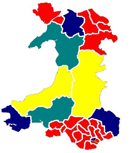 Wales 30 Wales312