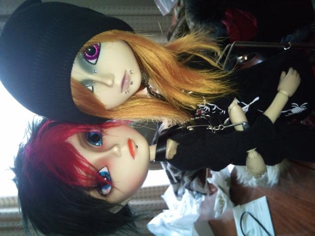 *Kuon et Atsu* le retour XD Dsc_3215