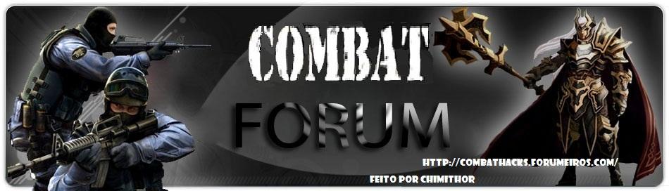CombatHacks