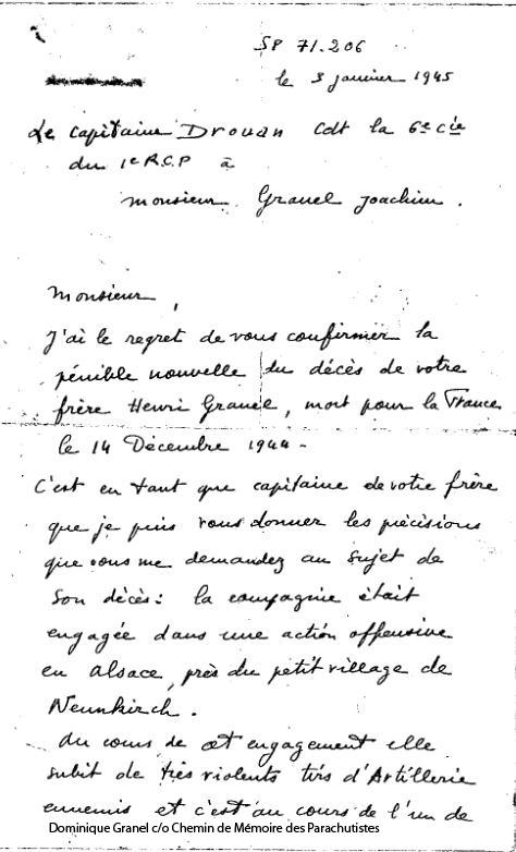 GRANEL Henri  1er RCP - Mort au Champ d'Honneur le 14 décembre 1944 1er_rc15