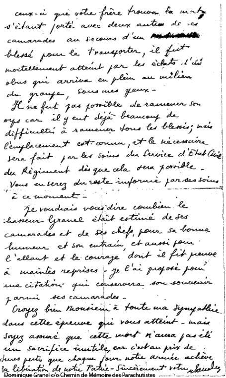 GRANEL Henri  1er RCP - Mort au Champ d'Honneur le 14 décembre 1944 1er_rc16