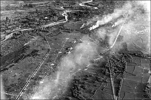 L'enfer de la bataille de Dien Bien Phu du 13 mars au 7 mai 1954 Dbp_vu10