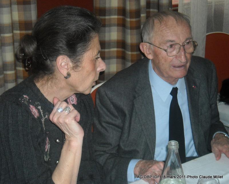 AG des anciens de Dien Bien Phu ce vendredi 18 mars 2011 reportage photos Larteg37