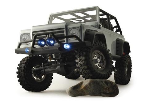 [ SCX10 Axial ] land rover G4  Ax900110