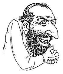 Non-Chrétiens/ Non-Protestants: déchainez-vous! - Page 3 Jew10