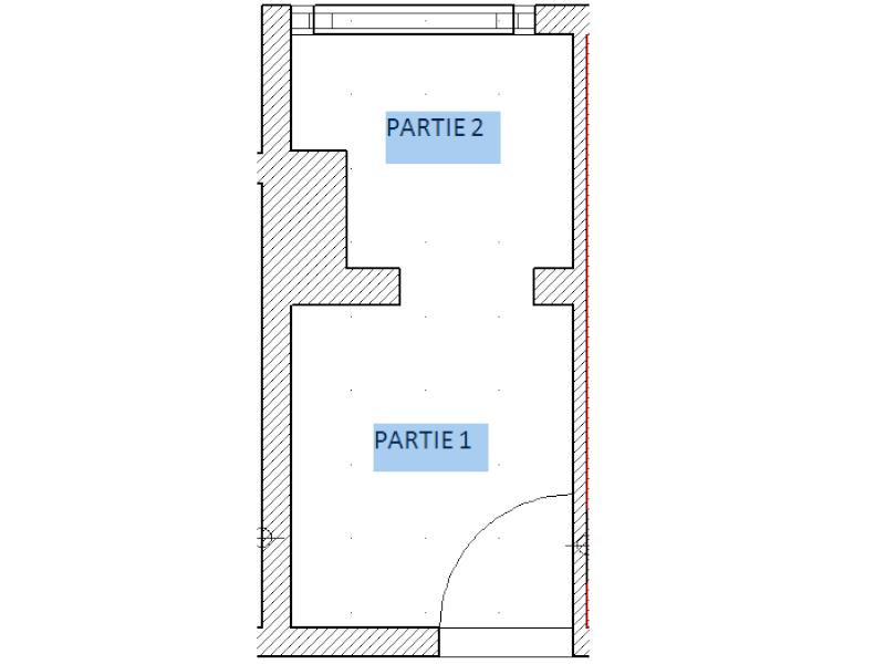 Petite salle de bain Sdb11