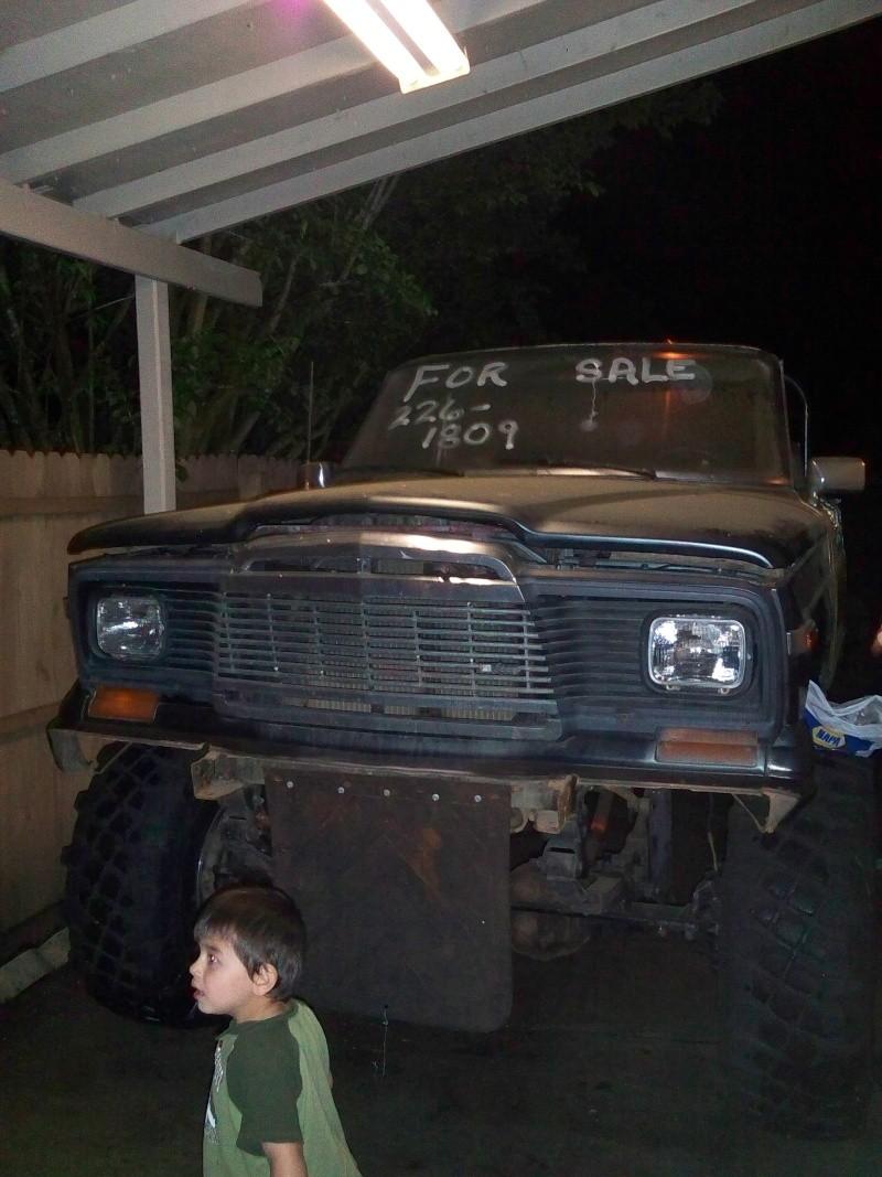 Dirty's J10 Bumper Kdk_0612