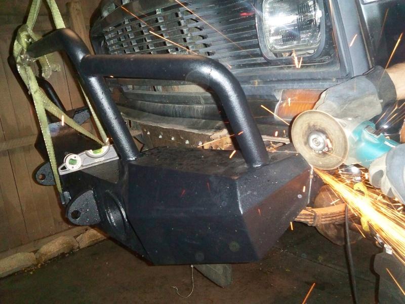 Dirty's J10 Bumper Kdk_0614