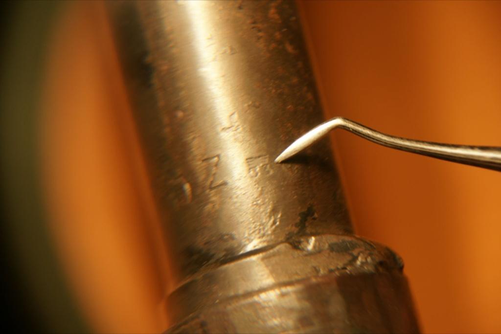 Identification de deux carabines. Dsc05215