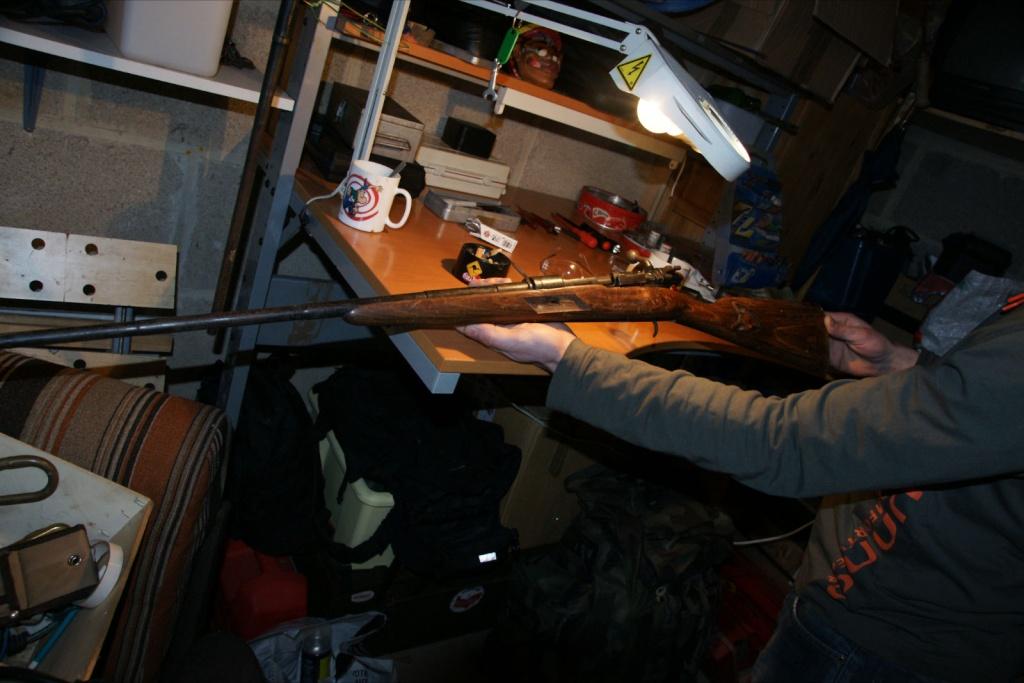 Identification de deux carabines. Dsc05217