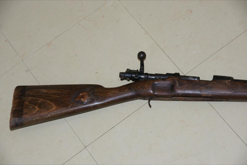 Identification de deux carabines. Dsc05311