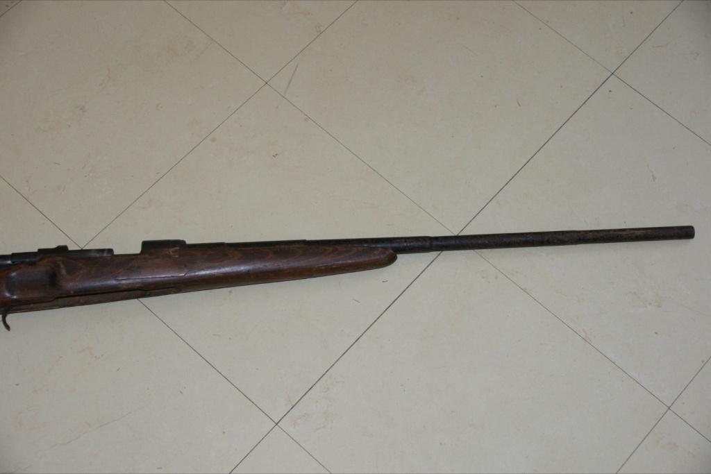 Identification de deux carabines. Dsc05312