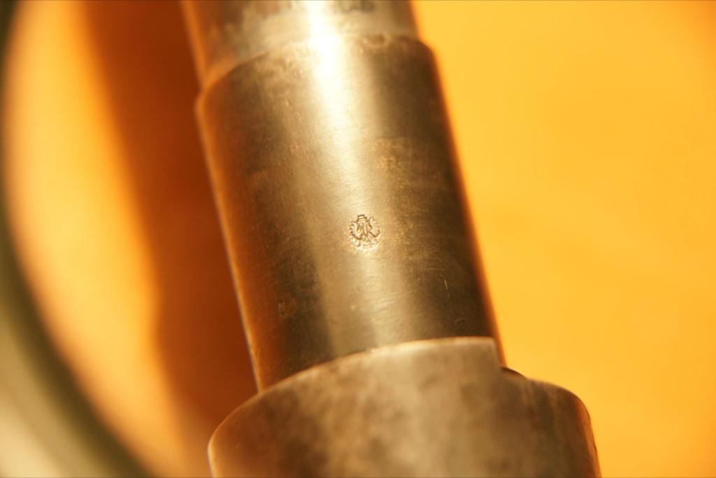 Identification de deux carabines. Dsc05317