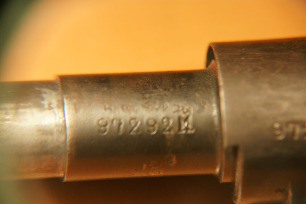 Identification de deux carabines. Dsc05319