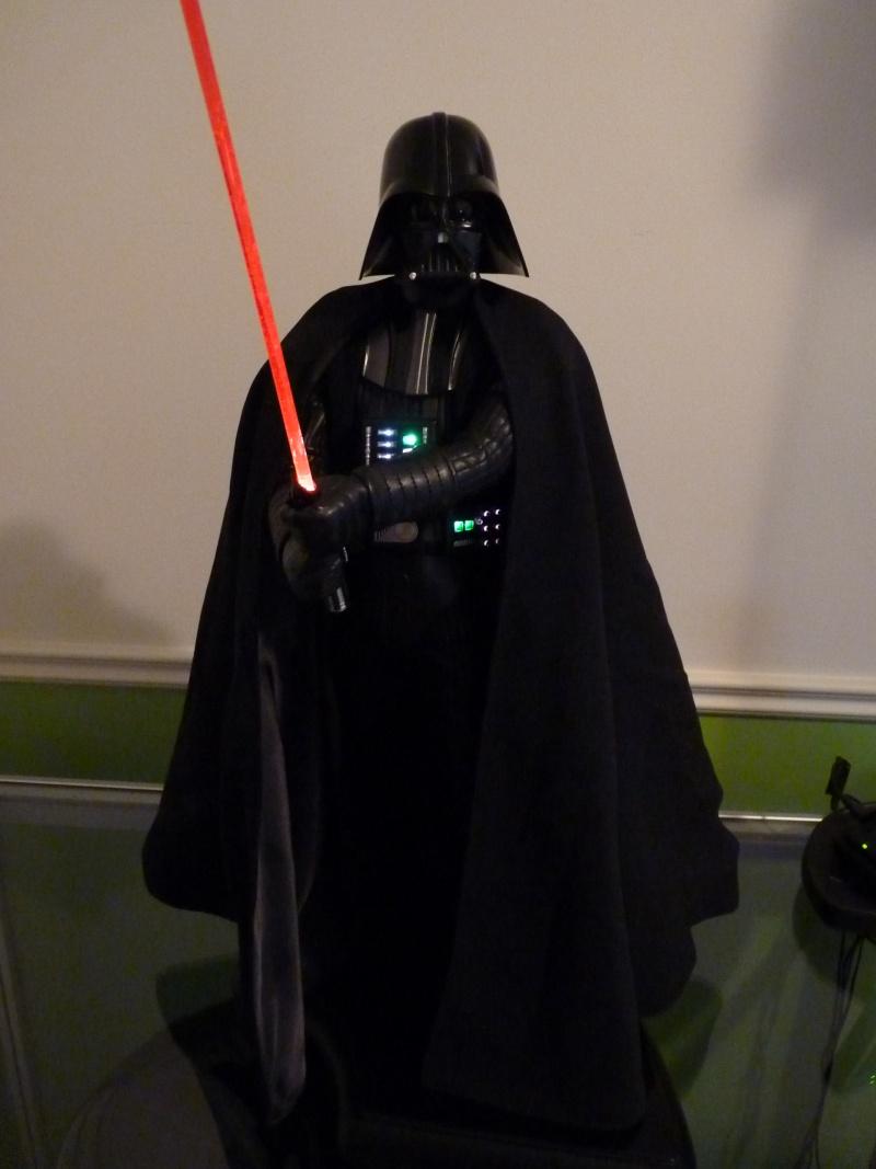 Voici ma collection de Star wars !!!! P1010811