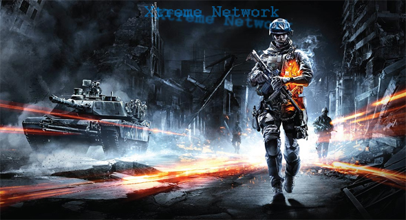 Xtreme Network