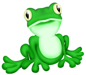 Pictures only Frog2110