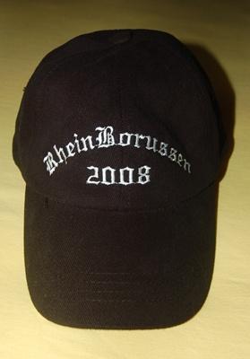 Basecap RheinBorussen F10