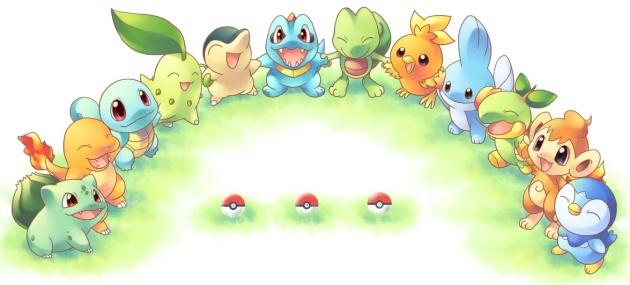 Pokémon Trainers Chile