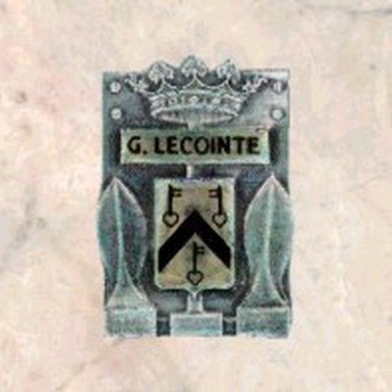 M901 Georges Lecointe (ex HMS Cadmus) - Page 5 Lecoin15