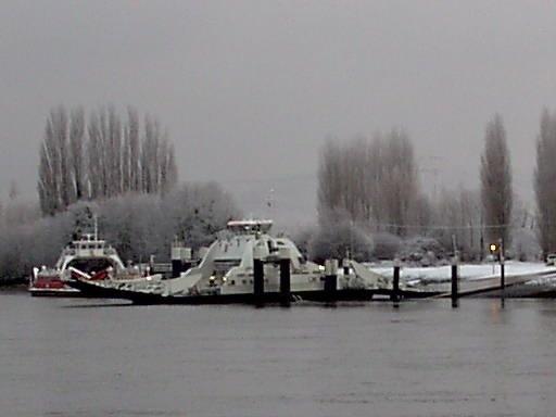 La Normandie en hiver  Bac_bm10