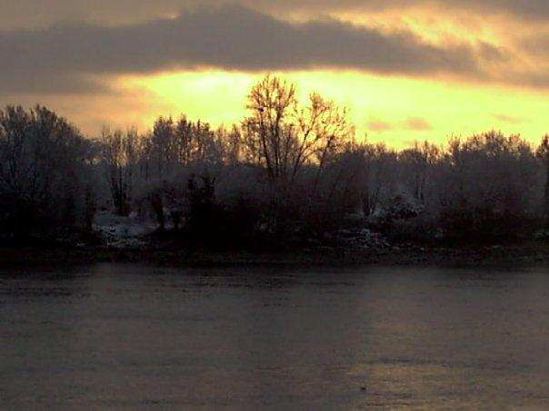 La Normandie en hiver  Norman10