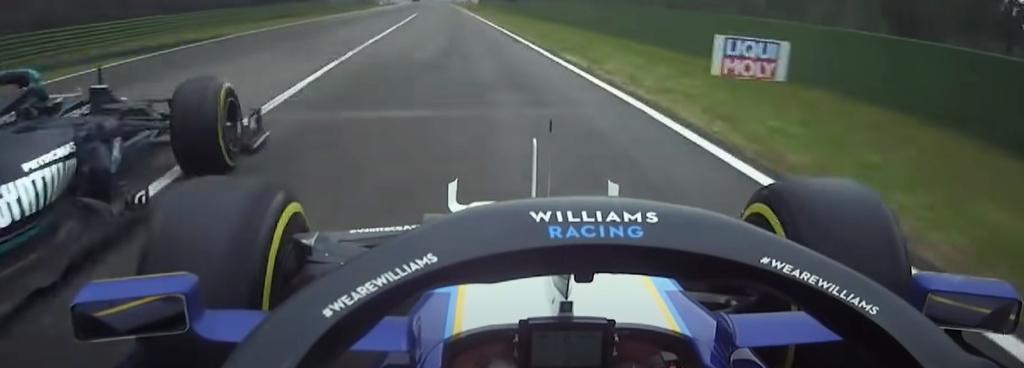 GP D'EMILIE-ROMAGNE - Formula 1 Pirelli Gran Premio Del Made In Italy E Dell'emilia Romagna 2021 - Page 24 Bottas11