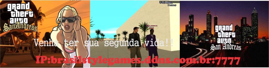 Brasil Game Vicio[RP]v0.7a