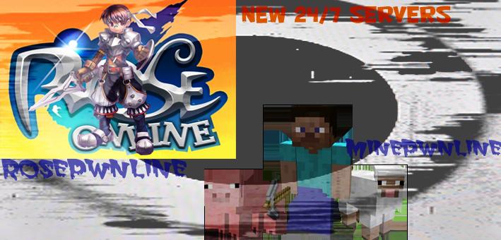 Pwnline games