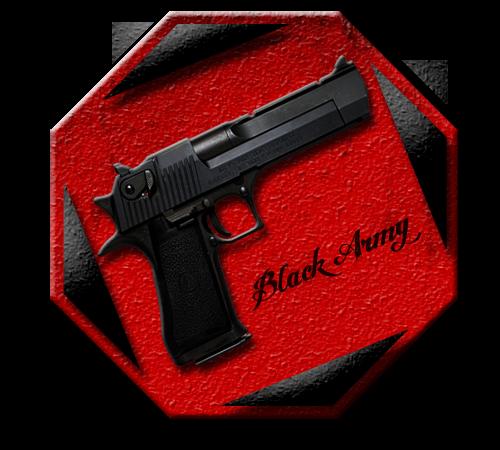 Clanul BlackArmy*RO Logo11