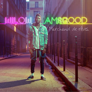 Wilow Amsgood - EP : Marchand de rêves 23821010