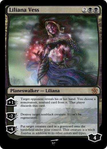 The Slayer cycle i was talking about today Lilian10
